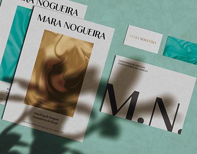 Mara Nogueira - Brand