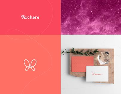 Archere - Visual Identity