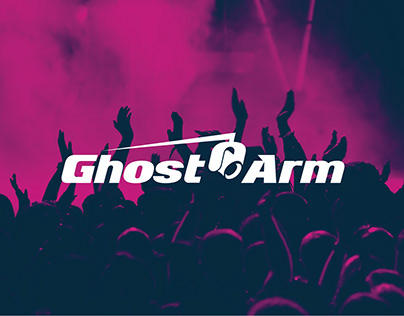 GhostArm Logo