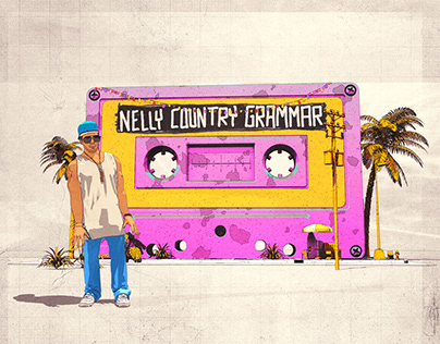 Nelly - Country Grammar (Documentary Animation)