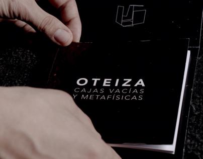Proyecto Jorge Oteiza