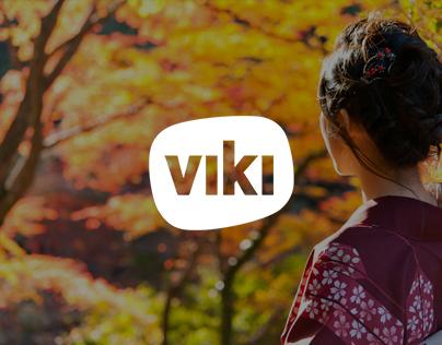 Viki.com - Dramas in 150+ languages!