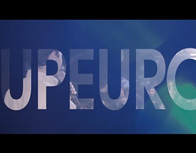 UP Europe   Promo
