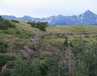 Boundaries Colorado Style