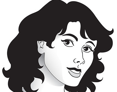 Artist Self Graphic