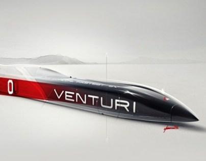Venturi VBB 3 I 2013