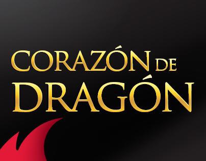 Corazón de Dragón