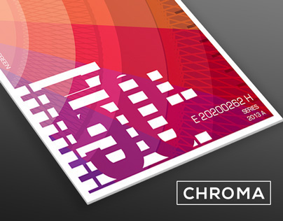 Chroma Currency