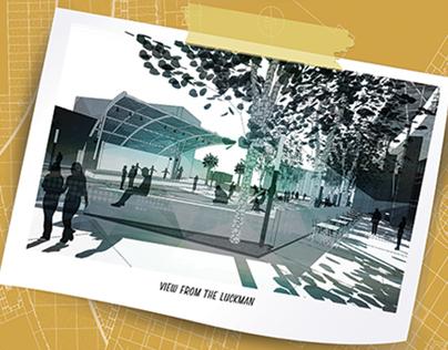 Union Plaza Project