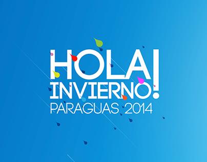 Hola Invierno! 2014