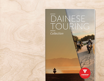 Dainese Touring Collection