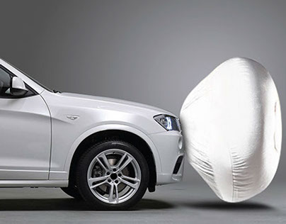 Airbag Codensa