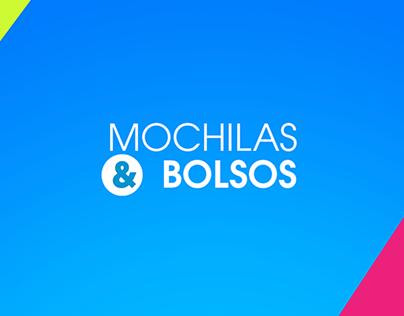 Mochilas 2014, Copec.