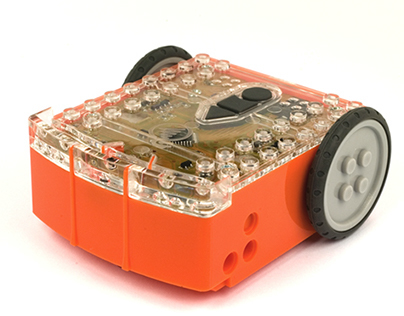 Edison Robot