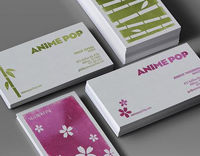 Anime Pop