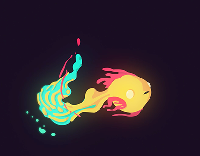 Liquid Motion