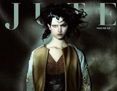 A 'Yuji Watanabe' exclusive interview to Sybil-Ilia