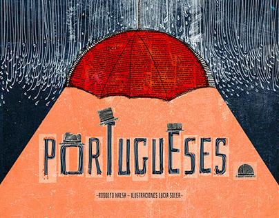 Libro Álbum - Portugueses