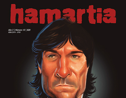 Revista Hamartia