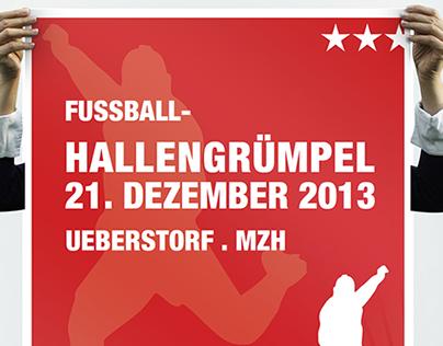 FC Ueberstorf (Plakatserie)