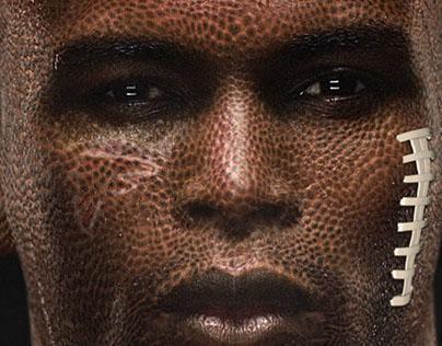 """HBO """"Hard Knocks"""" Atlanta Falcons Campaign"""