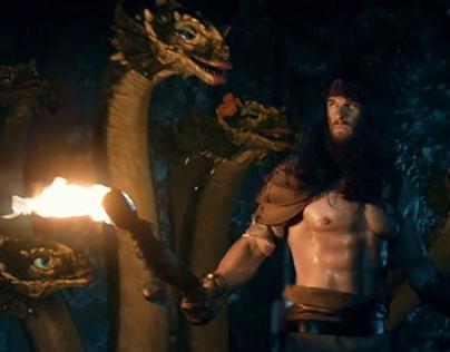 Molto Hercules