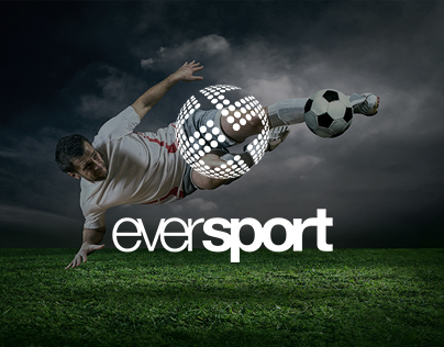 Eversport.tv Consumer and Admin Product Design
