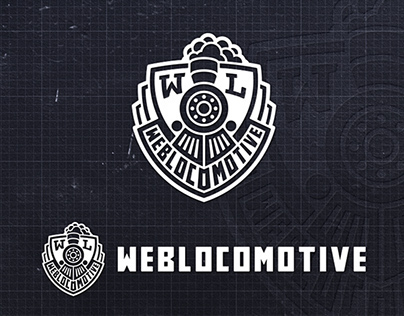 Weblocomotive Logo