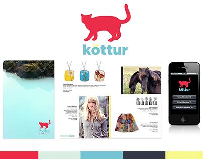 Kottur Brand - Concept