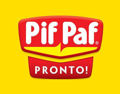 Pif Paf Pronto & Pif Paf Pizzas