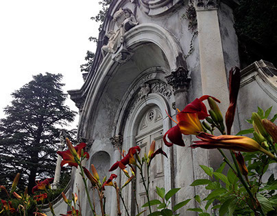 Spring Grove Cemetery - Cincinnati, OH