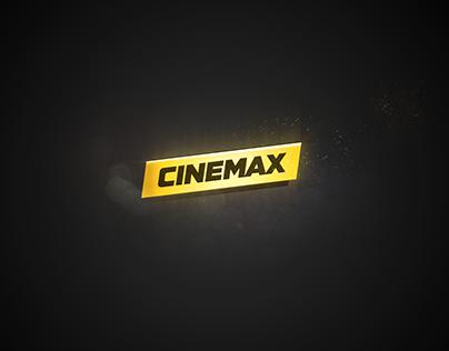 ID // Cinemax Latin America