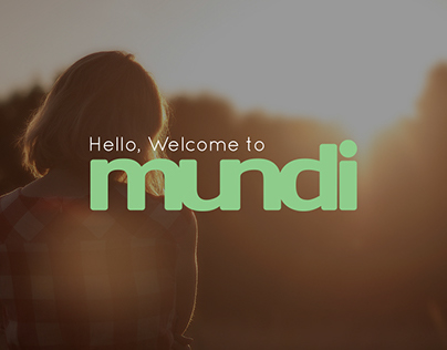 Mundi Tv, Mobile, and Web Ui