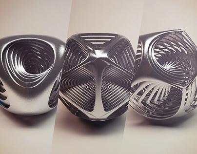 (EXP) iron series