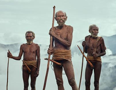 Yali tribe