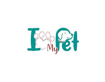 I Love My Pet Campaign/ Logo Design/ Social Media/ MSD