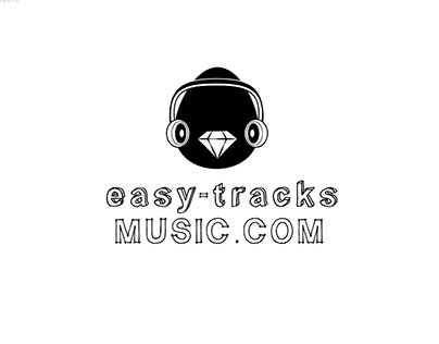Logotype EASY - TRACKS Music - Recherches