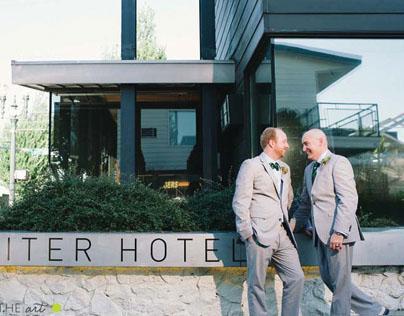 Jupiter Hotel Brand Work