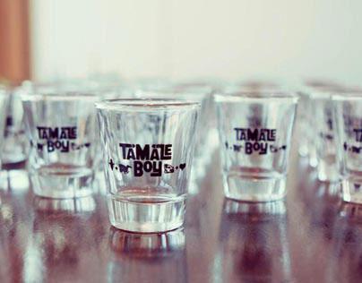 Tamale Boy Restaurant Brand