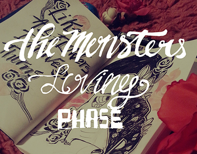 The Monsters Phase