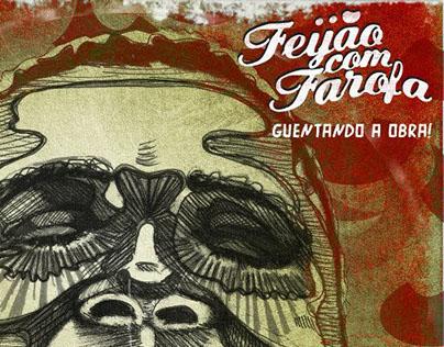 Feijão com Farofa