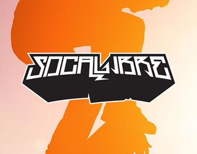 Socalibre Font