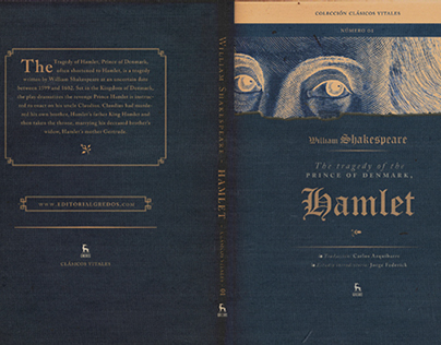 Shakespeare Classic Collection