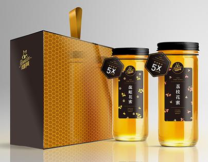 Rebranding (Proposal)|Hungbee - 宏碁蜂蜜