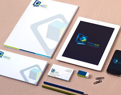 YouMe IT Solution Branding