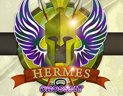 Identidad / Hermes CrossFit