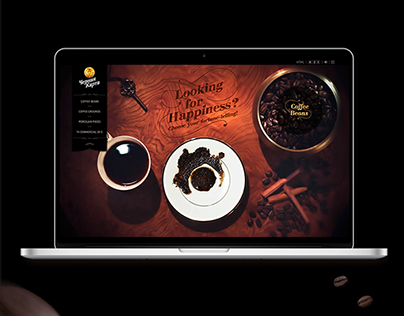 Black Card: Magic Coffee