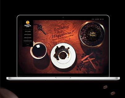 Black Card: Magic Coffee