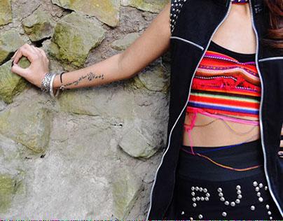 Resultado de imagen para punk andino