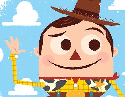 Toy Story Bro's
